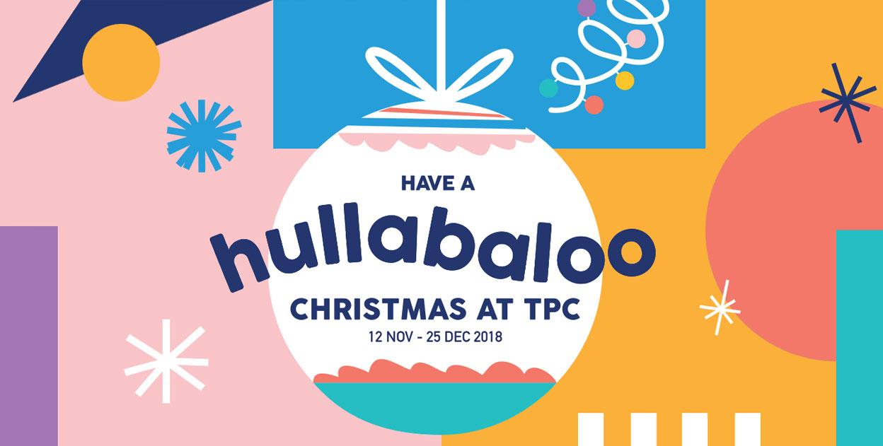 Rainbow Connection: A Hullabaloo Christmas at GT