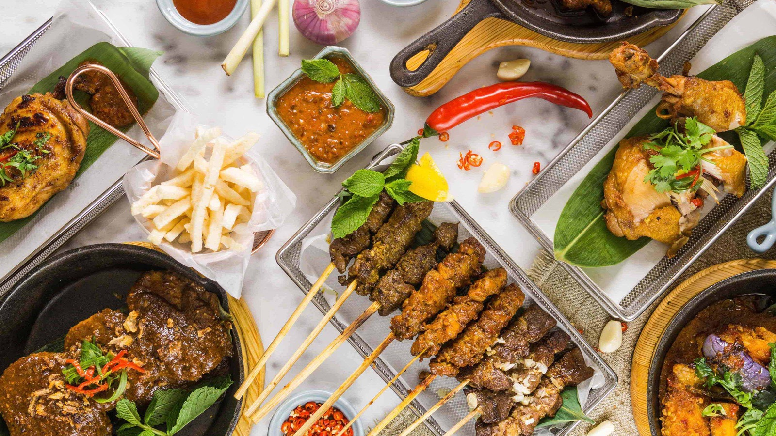GT and Foodpanda: From Here to Your Place